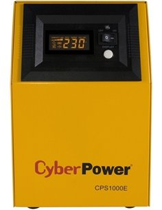UPS CYBER POWER Inverter (pt. motoare - CPS1000E