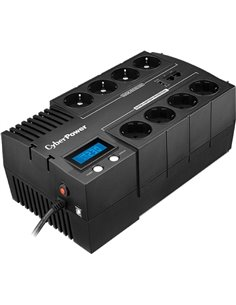 UPS CYBER POWER Line Int. cu management - BR1000ELCD