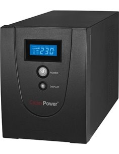 UPS CYBER POWER Line Int. cu management - VALUE2200EILCD