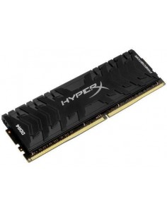 Memorie Kingston HyperX Predator Black, 16GB, DDR4-3200MHz, CL16