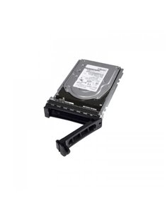 Hard Disk Server DELL Hot-Plug, 600GB, SAS, 2.5inch