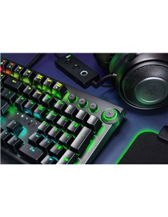 Tastatura Razer BlackWidow Elite RGB, USB, Black