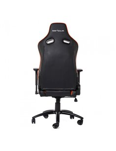 Scaun gaming Serioux Kessian Orange