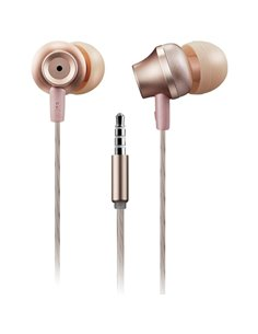 Casti in-ear Canyon Jazzy Rose