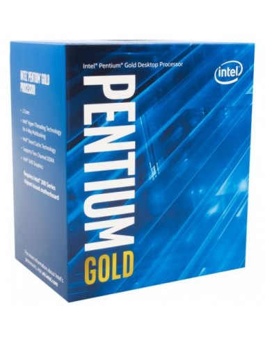 Procesor Intel Pentium Dual-Core G5400 3.70GHz, Socket 1151, Box