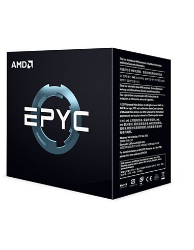 Procesor server AMD EPYC Thirty-two-Core 7501 2GHz box
