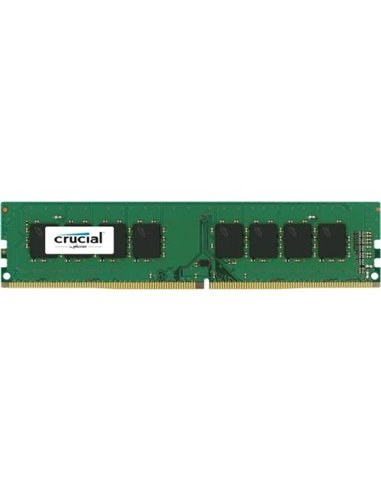 Memorie Crucial 4GB, DDR4-2666MHz, CL19