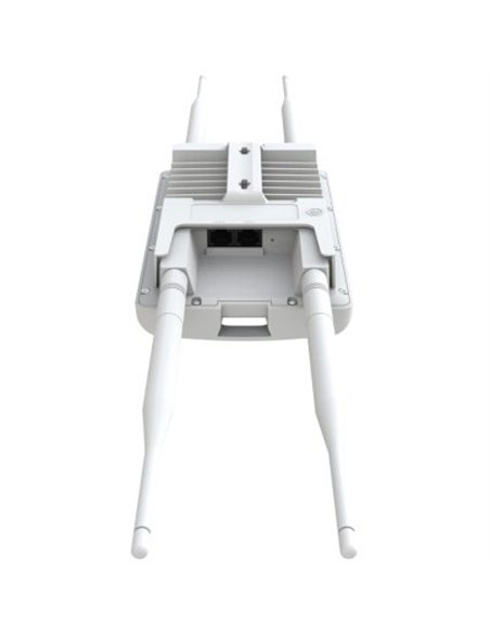 EnTurbo Outdoor Wireless Access Point, Dual-Band AC1300