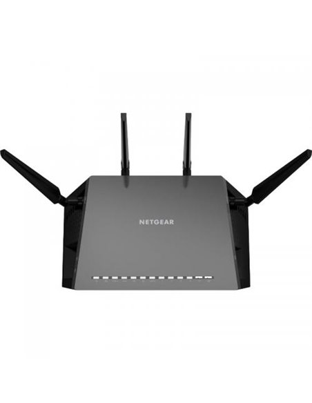 Router wireless NetGear Nighthawk X4S, 4x LAN