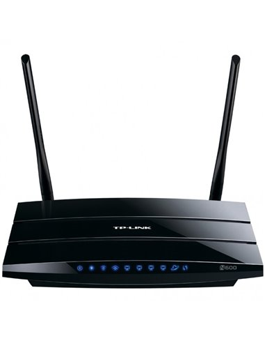 Router wireless TP-LINK Gigabit TL-WDR3600 N600 Dual Band