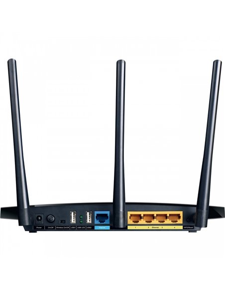 Router wireless TP-LINK Gigabit TL-WDR4300 Dual Band