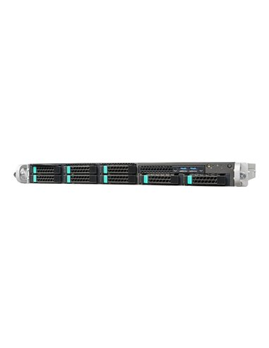 Intel Server System R1304SPOSHBNR, Single