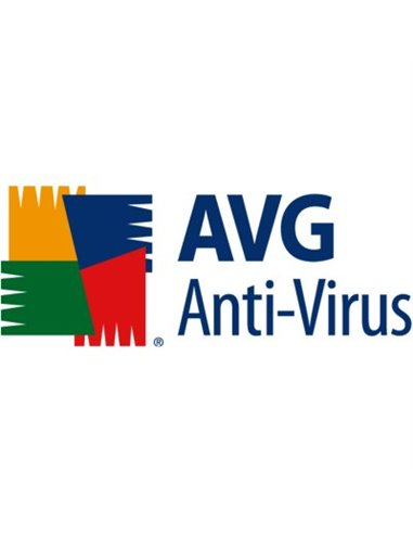 AVG AntiVirus for Android Smartphones 3 devices (1 year)