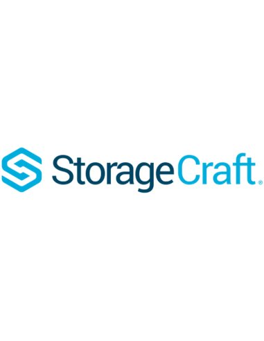 StorageCraft ShadowProtect SPX (Linux – Virtual Server), 1-Pack, New 1 Year Subscription