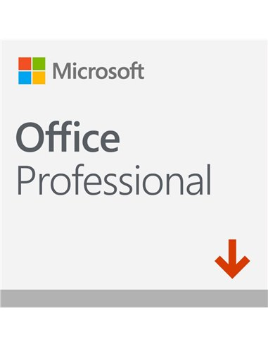 Aplicatie Microsoft Licenta Electronica Office Professional 2019, All languages, ESD