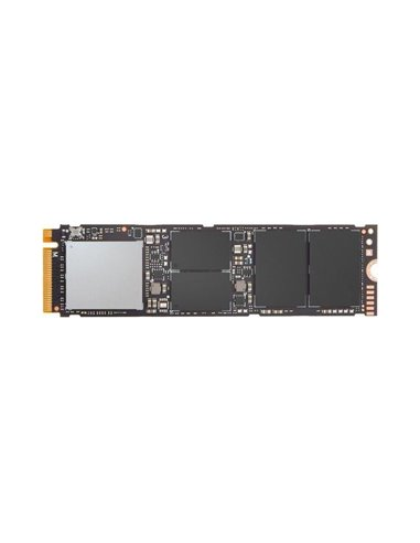 SSD Intel 760p Series 1TB PCI Express 3.0 x4 M.2 2280