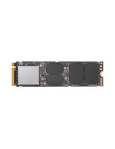 SSD Intel 760p Series 512GB PCI Express 3.0 x4 M.2 2280 Retail