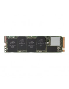 SSD Intel 660p Series 2TB PCI Express 3.0 x4 M.2 2280