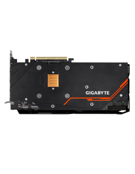 Placa video GIGABYTE Radeon RX Vega64 8G HBM2 GAMING OC