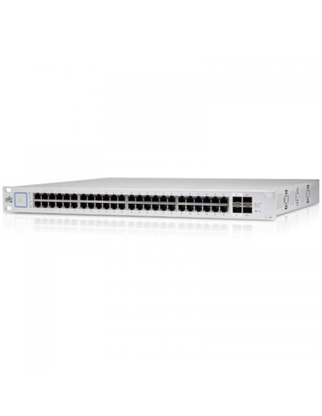 Switch Ubiquiti US-48, 48 porturi