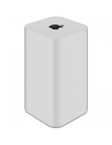 Router Wireless Apple AirPort Extreme A1521, 3x LAN