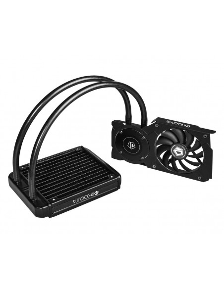 Cooler placa video cu lichid ID-Cooling Frostflow 120VGA