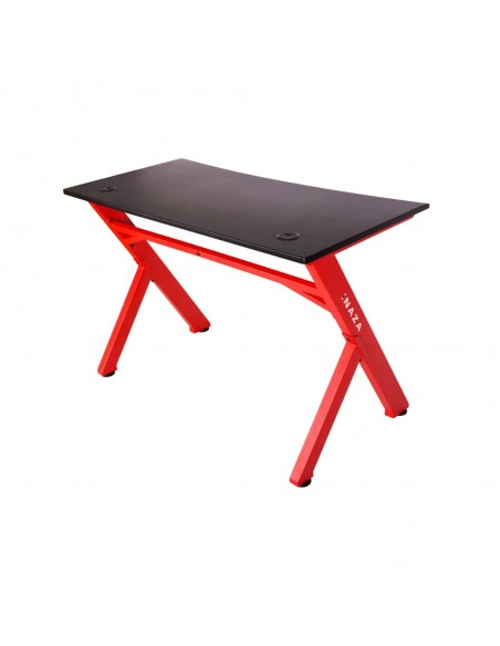 Birou gaming Inaza Storm Black Red