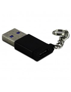 Adaptor Inter-Tech USB TypeC - USB 3.0