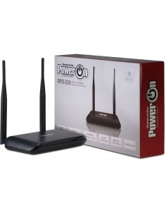 Router wireless Power On RPD-250