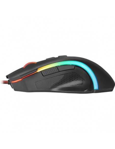 Mouse gaming Redragon Griffin negru
