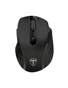 Mouse gaming wireless T-Dagger Corporal negru