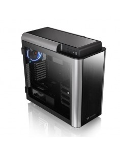 Carcasa Thermaltake Level 20 GT Tempered Glass gri