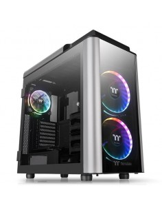 Carcasa Thermaltake Level 20 GT RGB Tempered Glass gri
