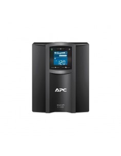 UPS APC Smart-UPS C 1500VA LCD with Smart Connect