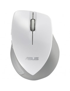 Mouse ASUS WT465 White