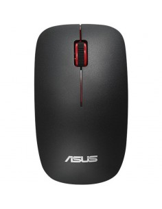 Mouse ASUS WT300 Black-Red