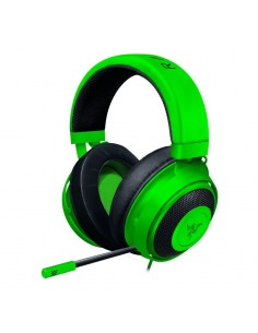 Casti Gaming Razer Kraken Green