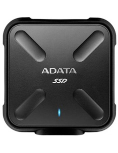 SSD ADATA SD700 256GB USB 3.1 Black