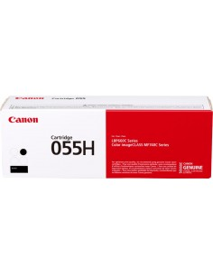 CANON CRG055H TONER CARTRIDGE BLACK