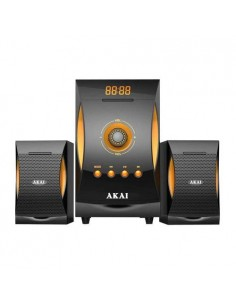 Boxe AKAI SS032A-3515, Bluetooth, Black