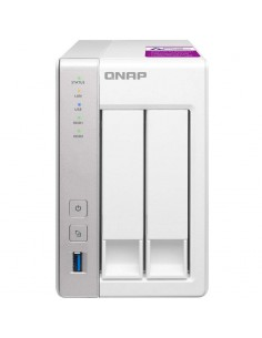 Network Attached Storage Qnap TS-231P2 1GB