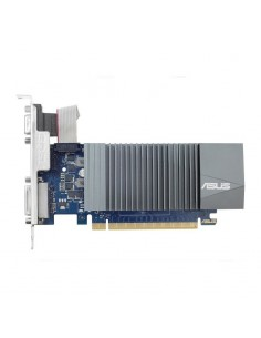 Placa video ASUS GeForce GT 710 2GB GDDR5 64-bit bulk