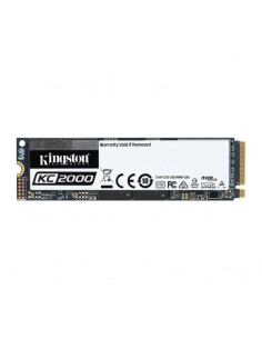 SSD Kingston KC2000 250GB PCI Express 3.0 x4 M.2 2280