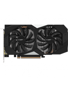 Placa video GIGABYTE GeForce GTX 1660 OC 6GB GDDR5 192-bit