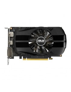 Placa video ASUS GeForce GTX 1650 Phoenix O4G 4GB GDDR5 128-bit
