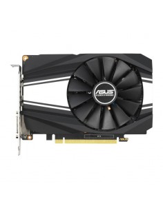 Placa video ASUS GeForce GTX 1660 Phoenix O6G 6GB GDDR5 192-bit