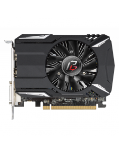 Placa video ASRock Radeon RX 550 Phantom Gaming 2GB GDDR5 128-bit
