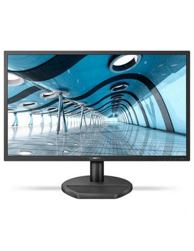 Monitor LED Philips 221S8LDAB, 21.5inch, 1920x1080, 1ms GTG, Black