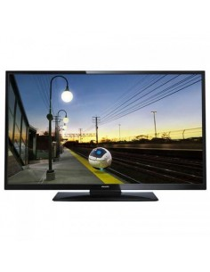 Televizor LED Philips 43HFL2869T Seria HFL2869T, 43inch, Full HD, Black