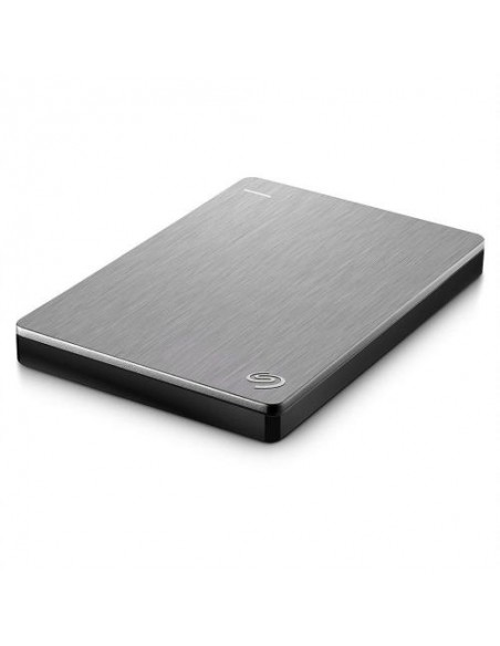 Hard Disk portabil Seagate Backup Plus Slim, 1TB, USB 3.0, 2.5inch, Gray
